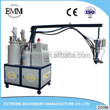 EMM105-2 latex foam machine