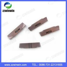 Indexable MGT Grooving SANDHOG CUTTING TOOLS, CNC Parting Tool Holders for MGMN300/400 carbide insert