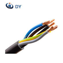 thhn/thwn electrical wire PVC Insulated Building wires and cables for African market