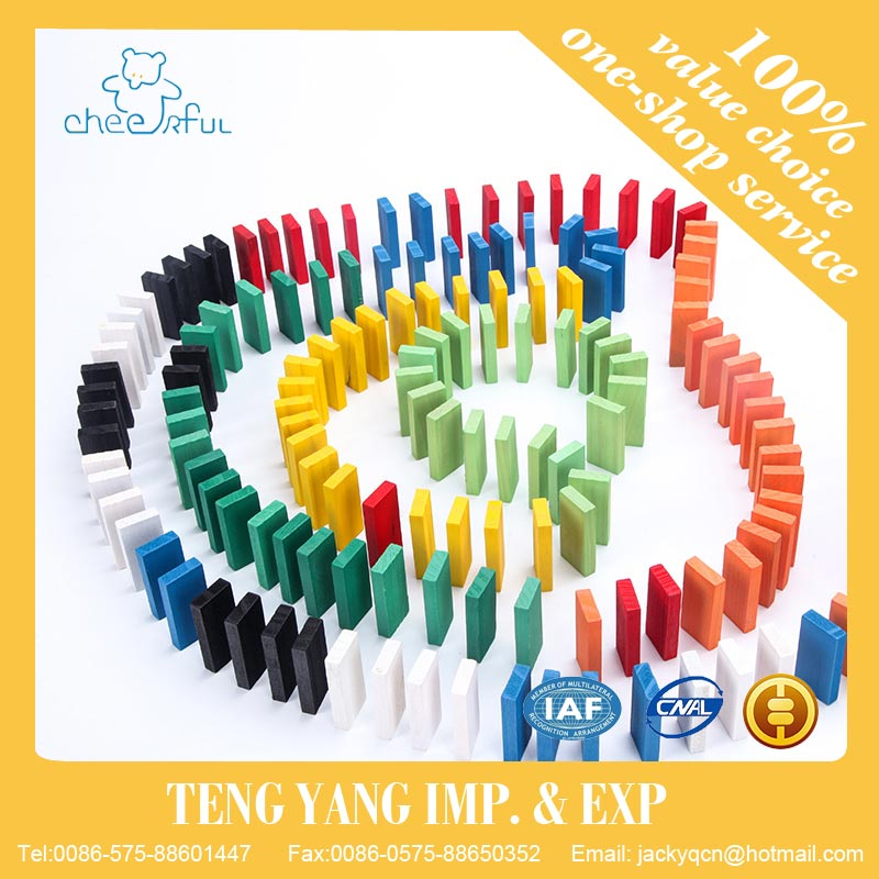 China supplier Best Price Hot Sale Early Intelligence Blocks Standard baby toys educational toy
