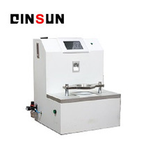 fabric hydrostatic head pressure test machine, hydropro hydrostatic head tester