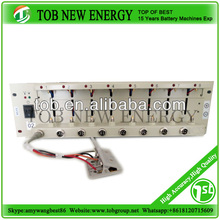Battery Tester Machine For Charging -discharging/ Voltage/internal Resistance Testing Performance For All Ni-mh,Lithium Ion Cell