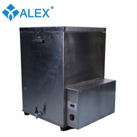 Poultry Scalder Plucking Machines For Chicken