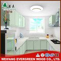 hot sale plastic kitchen cabinet