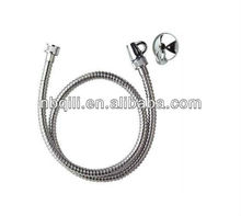 double lock Stainless Steel shower hose,bidet hose