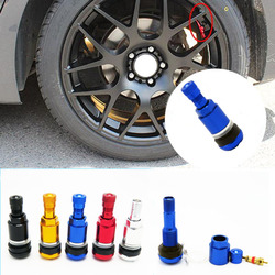 DeLin aluminum alloy tire inflation valve stem
