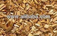 EUCALYPTUS WOOD CHIPS