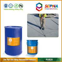 pu concrete repair super sticky strong durable contraction joint sealant