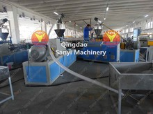 Automatic High Speed PVC co-extrusion Foam Board Extrusion Production Line,/Extruder Machinery
