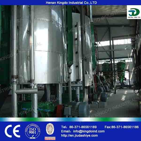 Used Cooking Oil For Biodiesel in China