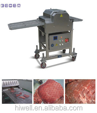 Chicken beef Steak Meat Tender Machine NHJ600-II