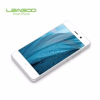 Original Leagoo Z1 Cellphone Cheap 3G Android 5.1 4 inch Very Small Smart Mobile Phone
