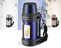 2014 auto electronics/China stainless steel vacuum 24V/12V heating car mug with the cigaretted lighter/12V tea brands name