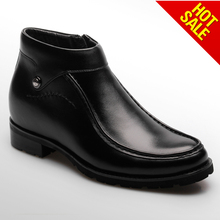 New arrival high Quality Genuine Leather Men Boots
