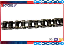 High quality 420 428 428H 520 530 motorcycle chains sprocket with cheap price