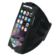 Universal Style Smartphone Sport Running Armband Holder Arm Band Case for iphone 6 for Samsung