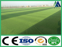 Artificial green grass high quality artificial grass for football field