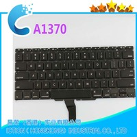 Brand New 11' Laptop Keyboard For Macbook air A 1370 US keyboard with MC506 MC968 2011 year