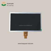 10.1 inch TFT LCD DISPLAY MODULE LVDS vga interface TFT LCD module