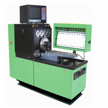 Automotive for sale diesel fuel injection pump glass cylinders and computer screen test bench