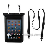 Factory Wholesale Waterproof Shockproof Case for the new ipad 3