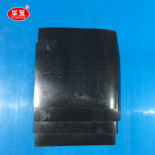 High Elasticity Chemical Resistance Vulcanized Rubber Sheet