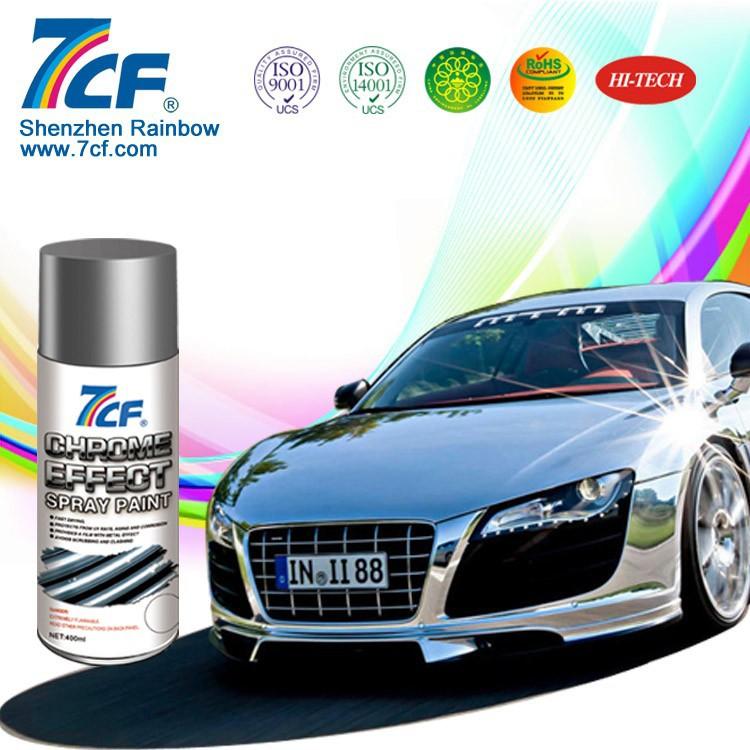 Car Paint Supply Shop