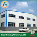 prefabricated steel structural building kits