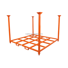 Storage Tier Rack Heavy Duty Pallet Auto Parts Rack