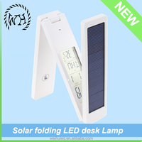 Indoor Solar power plant Potted Led Desk Table Reading side table Lamps Light Protect Eyes Gift
