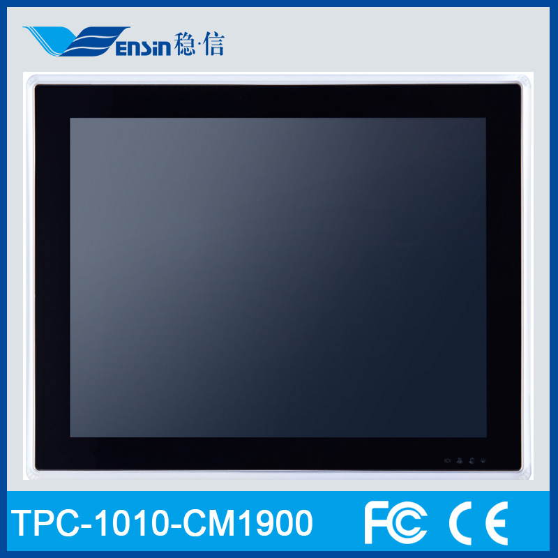 Cheapest 10 Inch TPC-1010-CM1900 IP65 Tablet PC Without OS Made In China