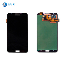 China wholesale price original replacement display lcd touch <strong>screen</strong> <strong>digitizer</strong> for samsung galaxy note 3 n9000 n9002 n9005