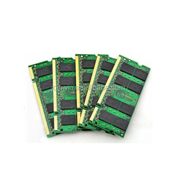 Wholesale bulk computers ETT chips ddr 1gb memory module for laptop