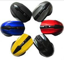 2018 High Quality Wireless Game Mouse ,Computer Accessories 2.4G Optical Wireless Mouse