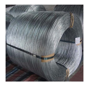ISO factory Redrawing Stainless Steel Wire with high quality