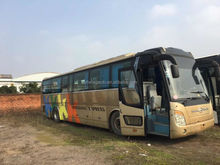 second-hand bus for sale Hyundai bus