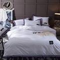 Wholesale Best Selling Hotel Products Soft Cotton Duvet Cover King Size