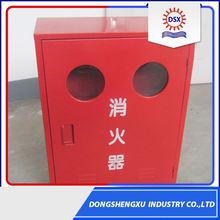 Big Production Ability Fire Extinguisher Stand Price