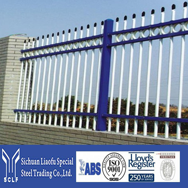 Direct Factory Price Ande Quality Guarantee With S235JR Steel Fence Posts For Sale
