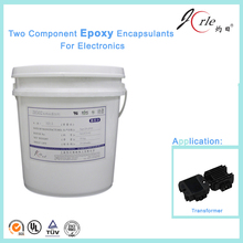 Jorle epoxy resin floor coating for electronic component