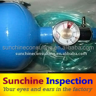 Medical equipment inspection service in China/quality control inspection company/Third party inspection service in China