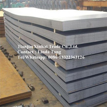S235 S355 SS400 A36 Q235 Q345 Construction structure hot rolled Steel Sheet price