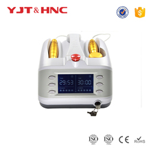 arthritis muscle pain relief wound healing cold LLLT laser machine