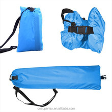 SIGO cheap inflatable sofa Inflatable Lounge Bag Hammock Air Sofa and Pool Float Ships Fast Lazy bag Ideal for Indoor or Outdoor