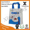 New design reusable waterproof Hot sale made in China Promotional portable eco-friendly folding nylon shopping bag