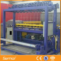 Professional Supplier Automatic Hinged Knot Field Fence Machine With ISO & CE
