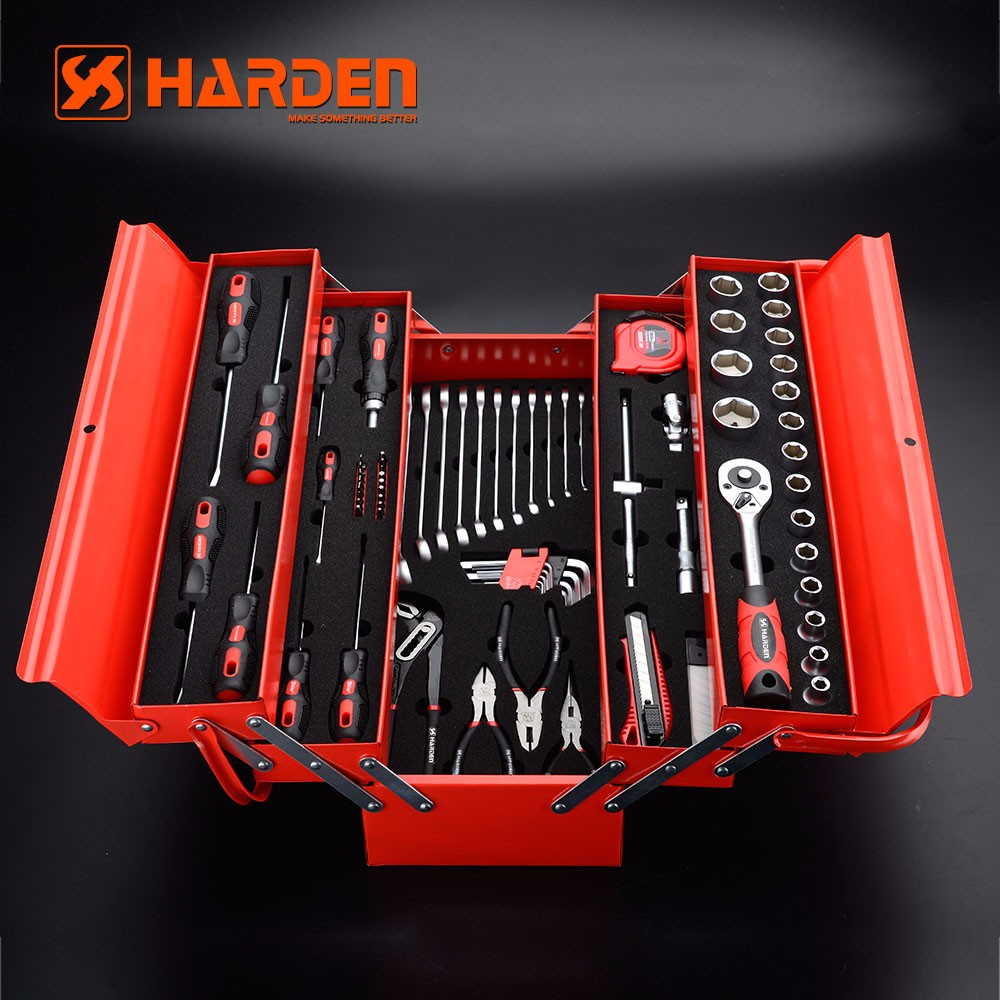 77Pcs Top Quality Household Auto Tools Set China Wholesale Tools Company