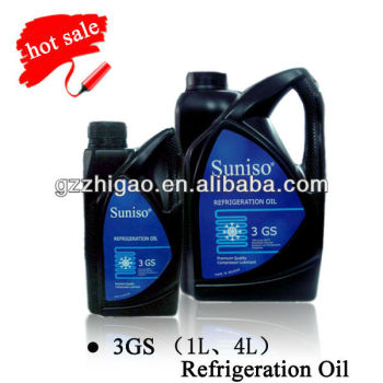 Suniso Lubricant Refrigeration oil 3GS