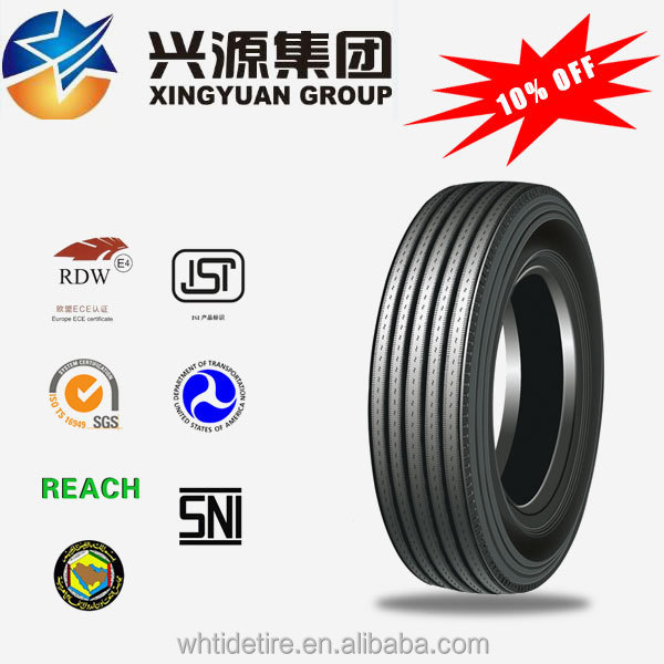 promotion price trailer 385 65 22.5 truck tire
