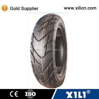 china manufacture motorcycle tire TL90/90-10